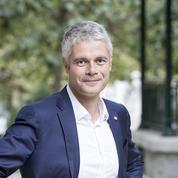 Laurent Wauquiez: «Défendre une autre approche de la fonction publique»