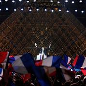 2017 : l'année où Macron a rompu avec une décennie de communication «hollando-sarkoziste»