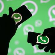 WhatsApp renonce aux BlackBerry et Windows Phone