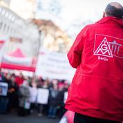 Allemagne: IG Metall prêt à la grève pour obtenir la semaine des 28heures