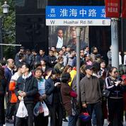 La Chine commence déjà à mettre en place son système de notation des citoyens prévu pour 2020