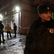 L'Etat islamique revendique l'explosion à Saint-Pétersbourg