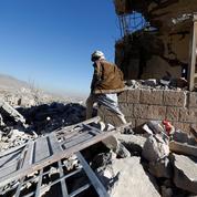 Yémen : la coalition dirigée par Riyad a tué 109 civils en dix jours