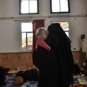Le difficile retour en France des enfants de djihadistes