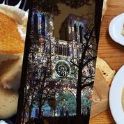 Instagram: les photos parisiennes que vous avez le plus aimées en 2017