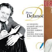 Johnny Hallyday: Derrière l'amour... il y avait Pierre Delanoë