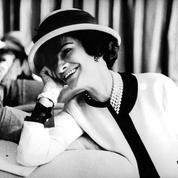 En 1955, le Noël spartiate de Coco Chanel