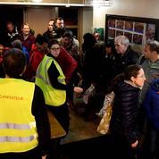 Savoie : 3500 naufragés de la route ont dormi dans des centres d'accueil