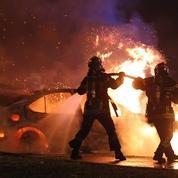 Saint-Sylvestre : deux policiers roués de coups à Champigny-sur-Marne