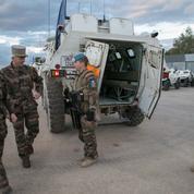 La France prépare l'après-Daech au Levant
