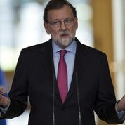 Madrid évalue à un milliard d'euros le coût de la crise en Catalogne