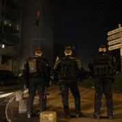 Policier frappé à Aulnay-sous-Bois: cinq personnes en garde à vue
