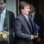 Nicolas Hulot prive les maires de la manne de Ségolène Royal