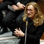 Réforme de la carte judiciaire: Belloubet face à la fronde des avocats