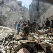 Frédéric Encel : « Le grand enjeu du Proche-Orient est la guerre froide entre sunnites et chiites »