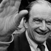 Le grand éditeur Bernard de Fallois est mort