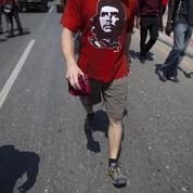 Mathieu Bock-Côté : «La gauche post-adolescente et le culte de Che Guevara»