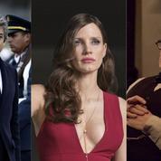 Les Heures sombres, Le Grand Jeu ,El presidente ... Les films à voir ou à éviter cette semaine