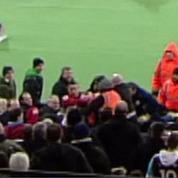 Premier League : un joueur s'emporte après une insulte sur son fils décédé