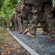 Le service militaire promis par Macron pourrait être remplacé par un «parcours citoyen» à l'école