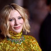 Cate Blanchett, cap sur la Croisette