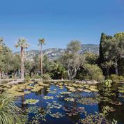 Côte d'Azur: le «Louvre de la botanique» en danger