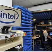 Une crise sans précédent pour le géant Intel