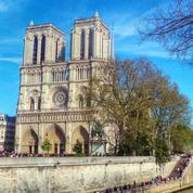Une application pour découvrir Paris à travers la littérature