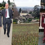 Un nouveau grand cru classé de Bordeaux racheté par un groupe chinois