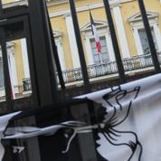 Guillaume Tabard : «De la co-officialité de la langue corse à l'indépendance»