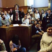 Éloquence: quand la crème des avocats s'écharpe