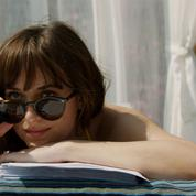Dans 50 Nuances plus claires ,Anastasia porte la culotte
