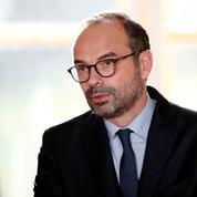 Carl Meeus : «Édouard Philippe, l'homme du centre»