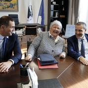 L'exécutif joue l'ouverture face aux nationalistes corses