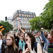 Etudiante éborgnée à Grenoble : quatre policiers renvoyés en correctionnelle