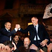 """Corse : «Les """"natios"""" ont gagné une bataille culturelle»"""