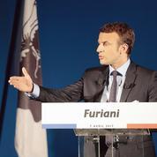 Vigilants, les nationalistes corses parient sur une «révision constitutionnelle»