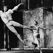 Il y a 25 ans Rudolf Noureev, génie de la danse classique épris de liberté, mourait
