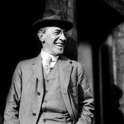 Le président Woodrow Wilson, promoteur de la paix, s'éteignait le 3 février 1924