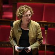 Muriel Pénicaud défend le porte-parole de LREM rattrapé pour des tweets injurieux