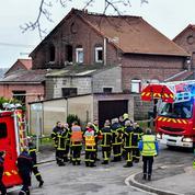 Pas-de-Calais : un incendie fait 4 morts dont deux pompiers volontaires