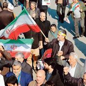 Iran: la fronde s'essouffle à travers le pays