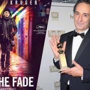 Alexandre Desplat et In the Fade ,fiertés françaises des Golden Globes