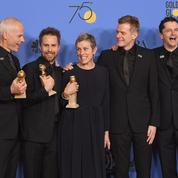 Les Panneaux de la vengeance, Lady Bird … les hymnes féministes triomphent aux Golden Globes