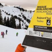 Chutes de neige : un mort dans les Pyrénées, un Britannique disparu dans les Alpes