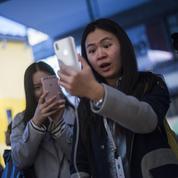 Deux actionnaires d'Apple s'inquiètent de l'addiction des jeunes aux iPhone