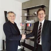 Figeac Aéro décroche son premier contrat avec Boeing