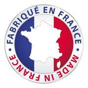 Les entreprises de plus en plus sensibles au «made in France»?
