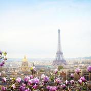 La région parisienne a capté 25% des offres d'emploi en 2017