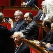 Un député LREM souhaite un groupe parlementaire de gauche au sein de la majorité